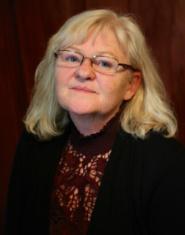 Shirley Rhodes