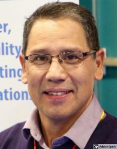 Chief Stuart Jackson